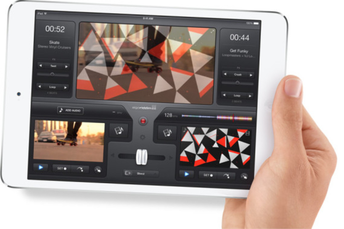 Apple iPad Mini with Retina Display   Officially Unveiled - 0