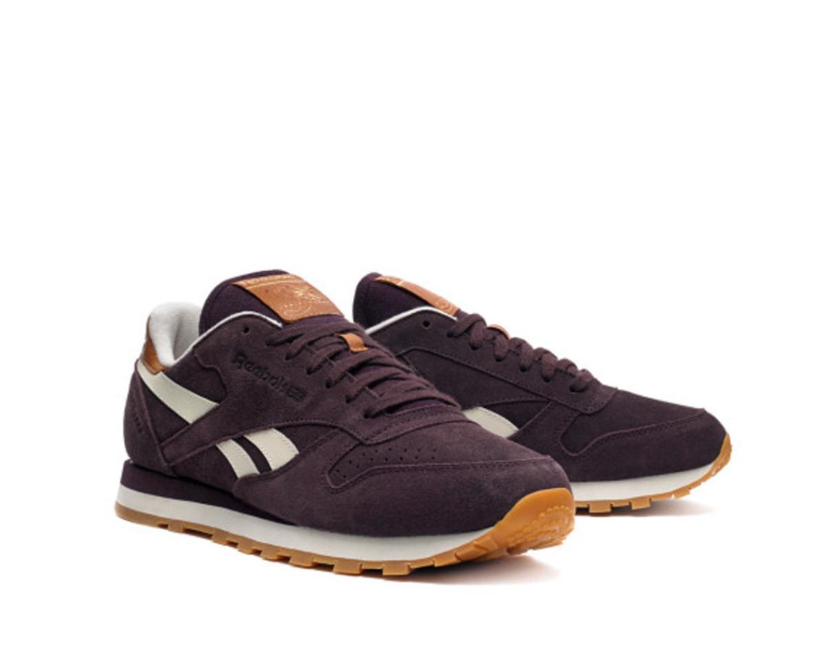 Reebok Classic Leather Suede - Summer 2013 Pack - 13