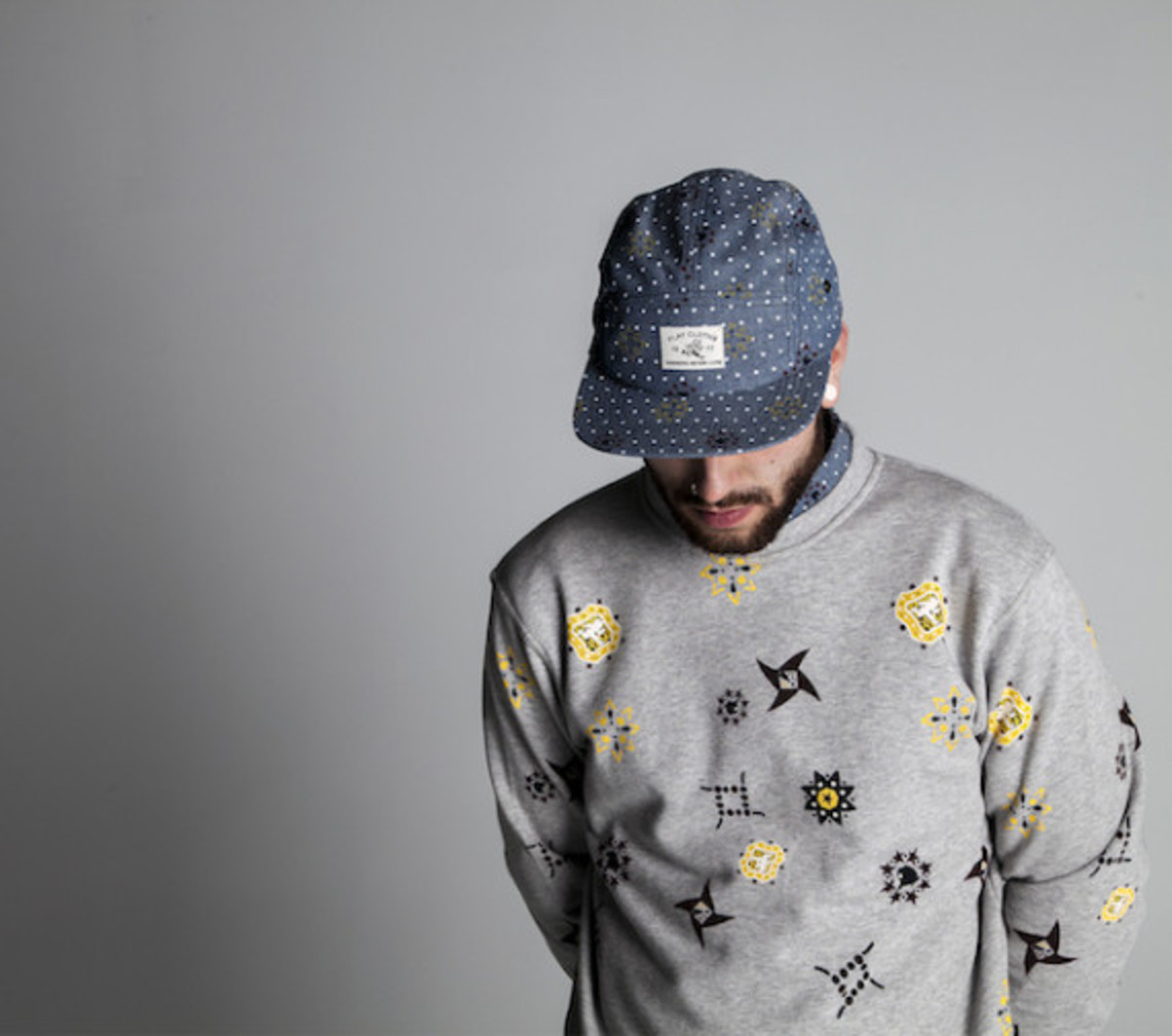 Play Cloths - Holiday 2013 Collection Lookbook - Delivery 1 - 4