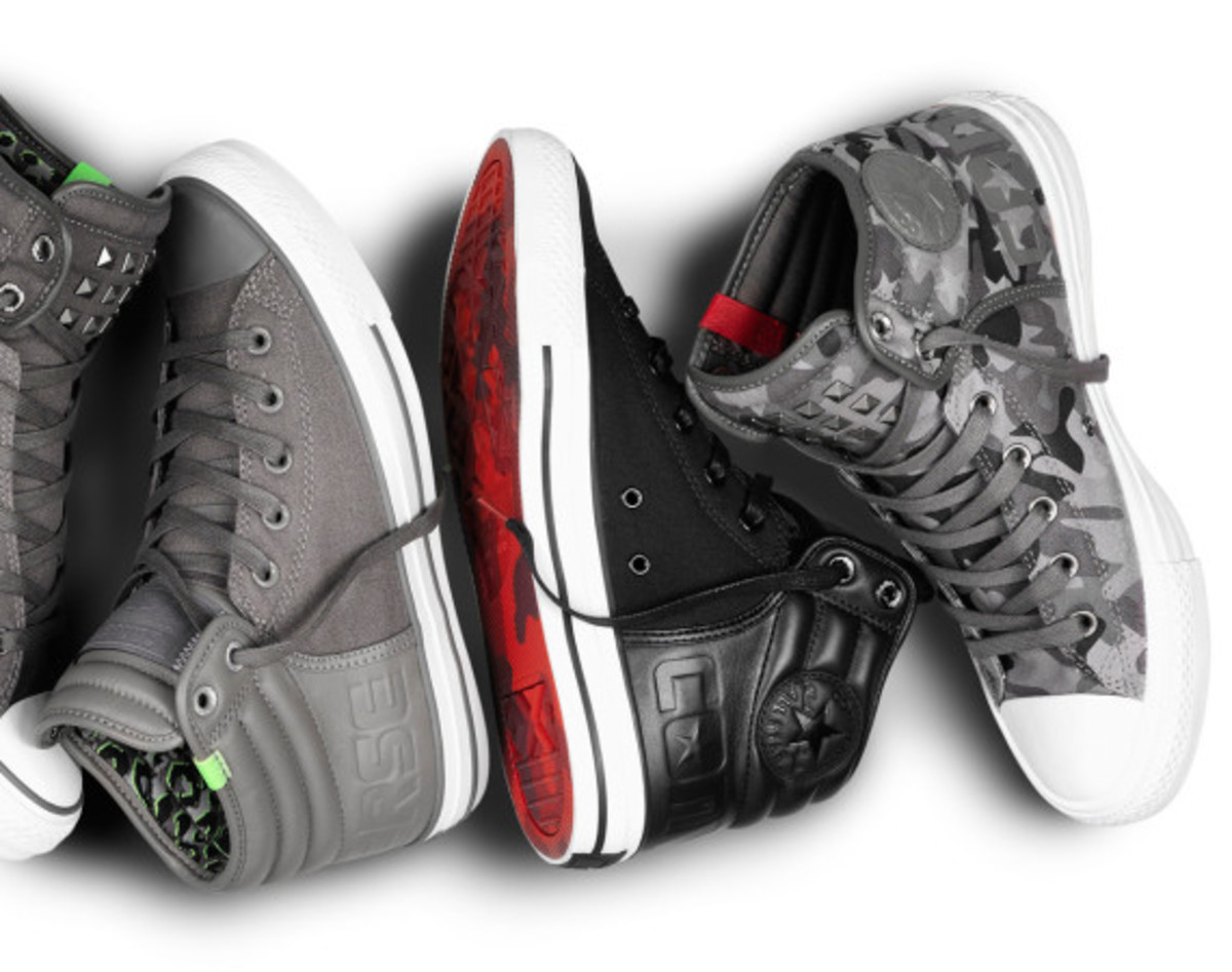 Wiz Khalifa x CONVERSE Chuck Taylor All Star Collection - 16