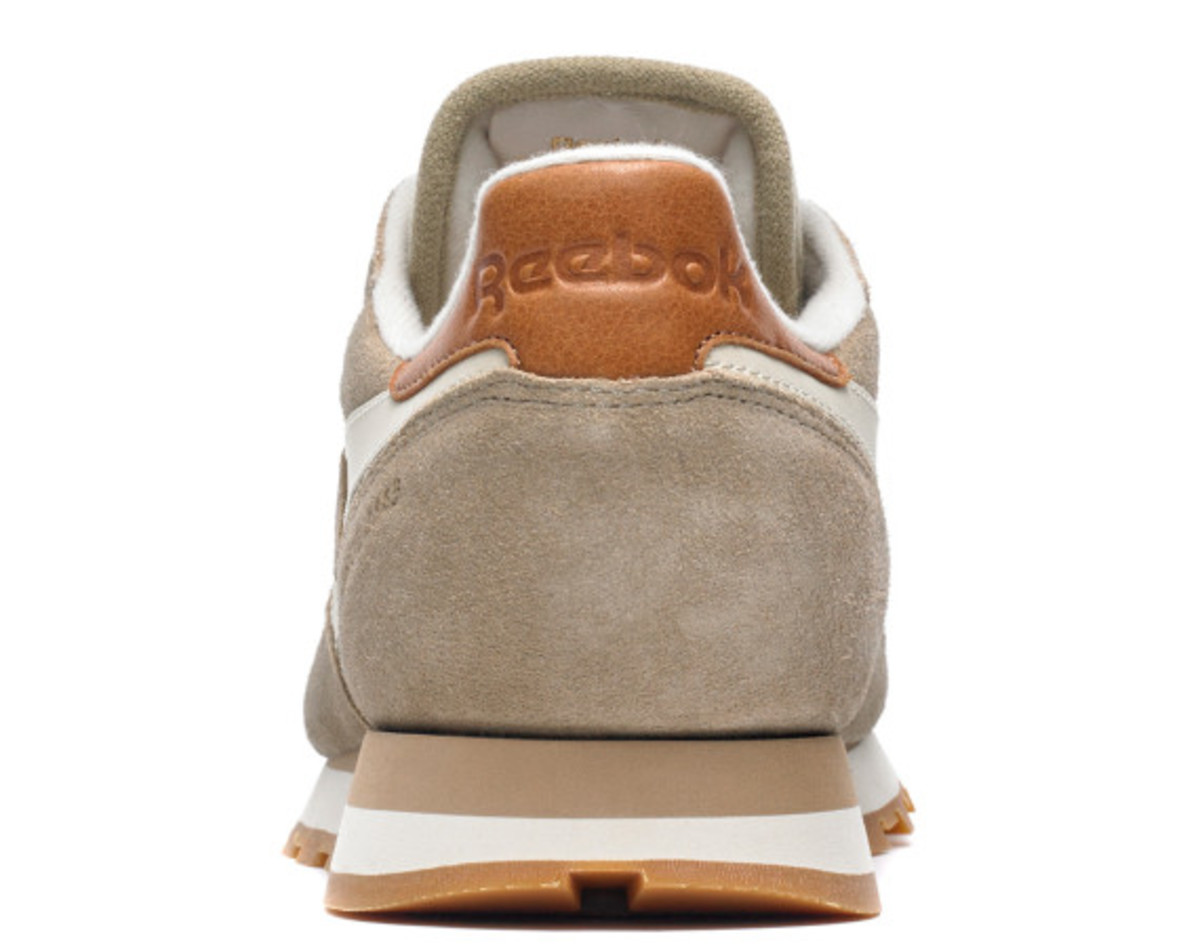 Reebok Classic Leather Suede - Summer 2013 Pack - 5