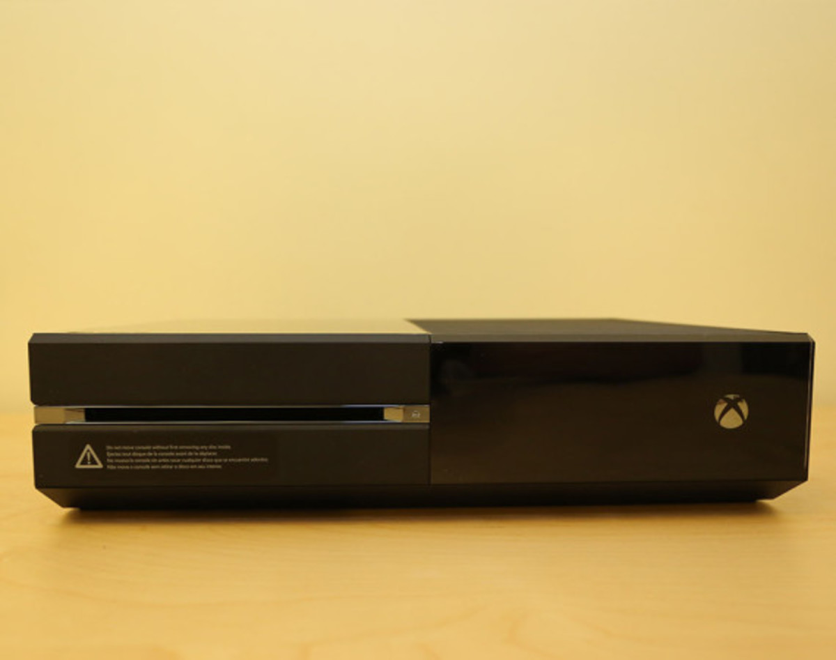 XBOX ONE - Unboxing - 6