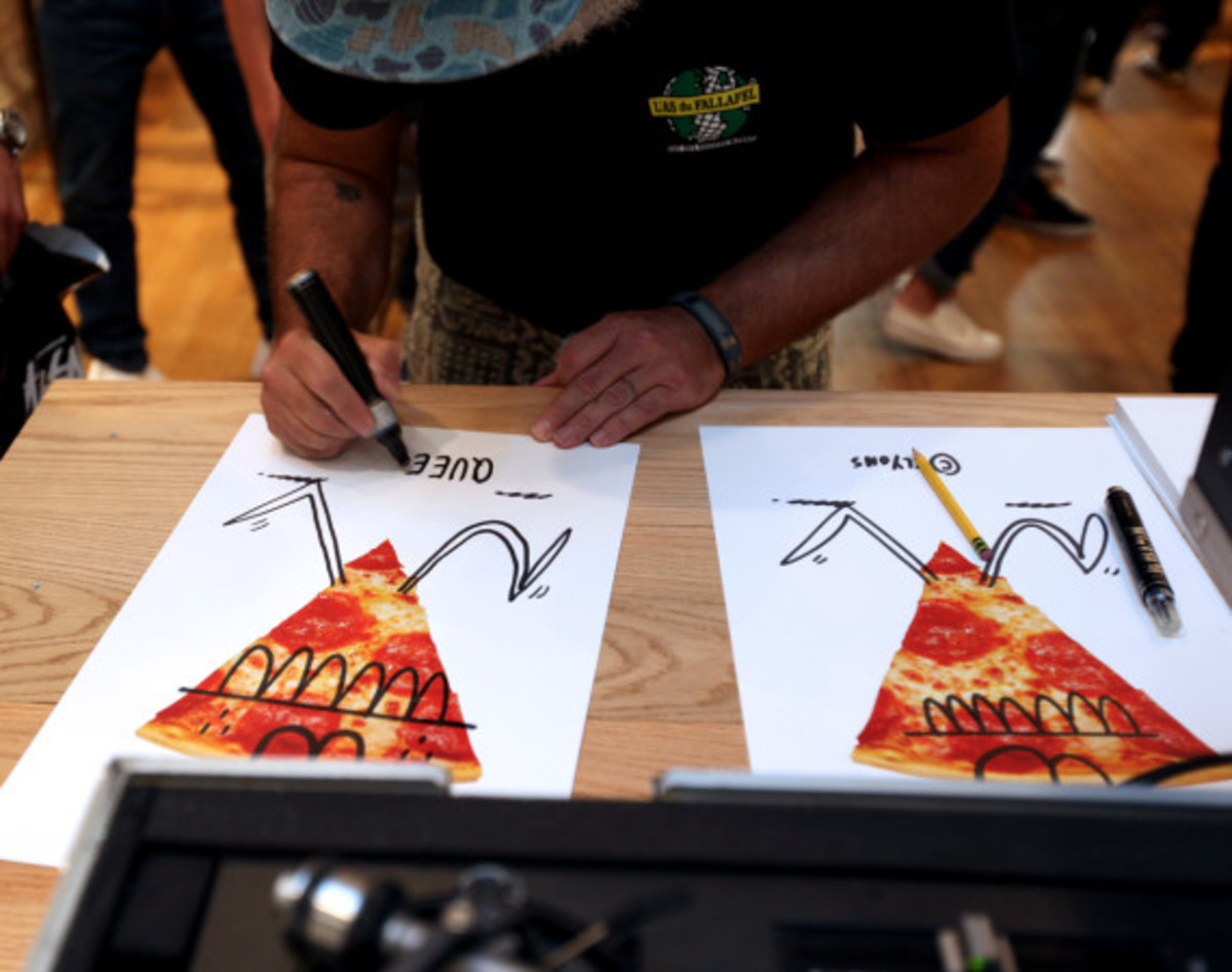 Stussy NYC x Kevin Lyons - Product Launch Party | Event Recap - 21