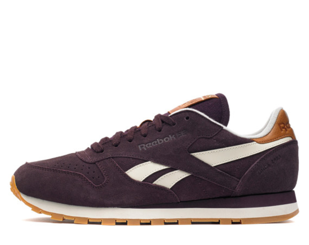 Reebok Classic Leather Suede - Summer 2013 Pack - 14