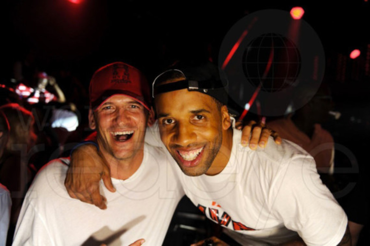 Miami Heat - 2013 NBA Championship After Party at STORY | Event Recap - 34