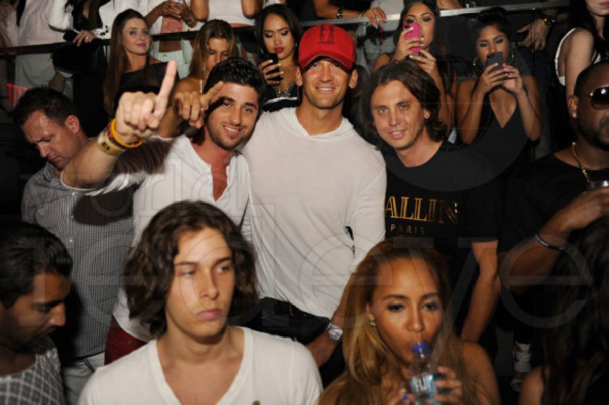 Miami Heat - 2013 NBA Championship After Party at STORY | Event Recap - 29