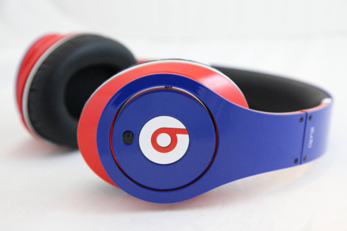 Beats by Dr. Dre Studio Headphones - 4th of July Limited Edition - 1