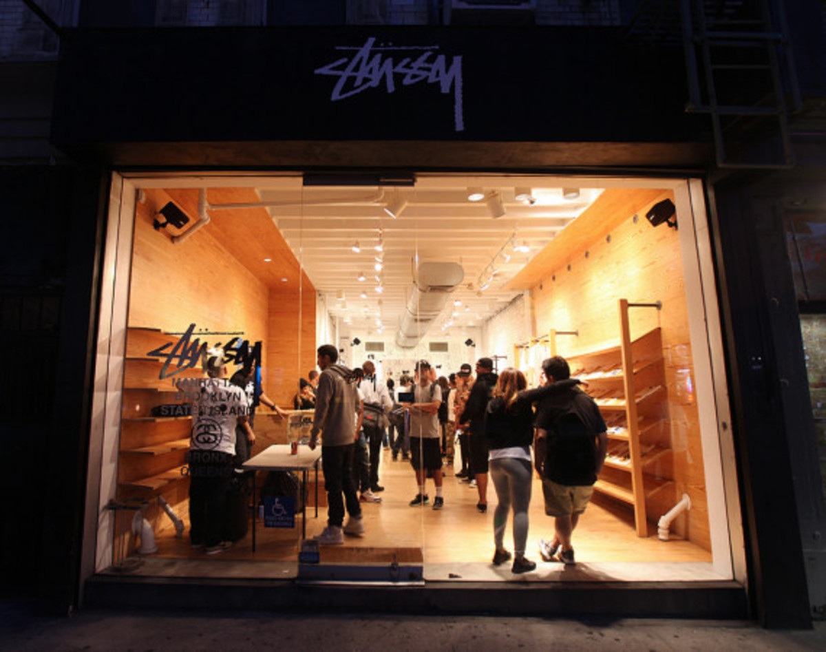 Stussy NYC x Kevin Lyons - Product Launch Party | Event Recap - 28