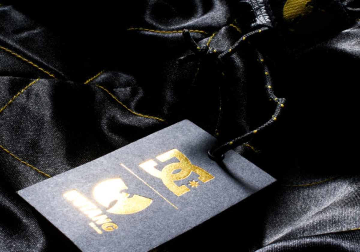 """DC Shoes x Wu-Tang Clan – """"Enter the Wu-Tang: 36 Chambers"""" 20th Anniversary Collection   Available Now - 21"""