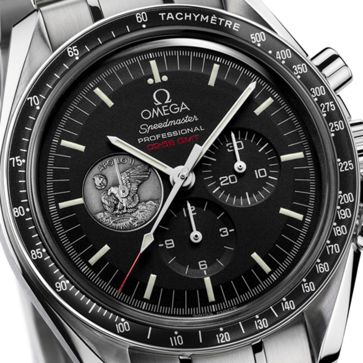 omega watch moon landing - photo #35