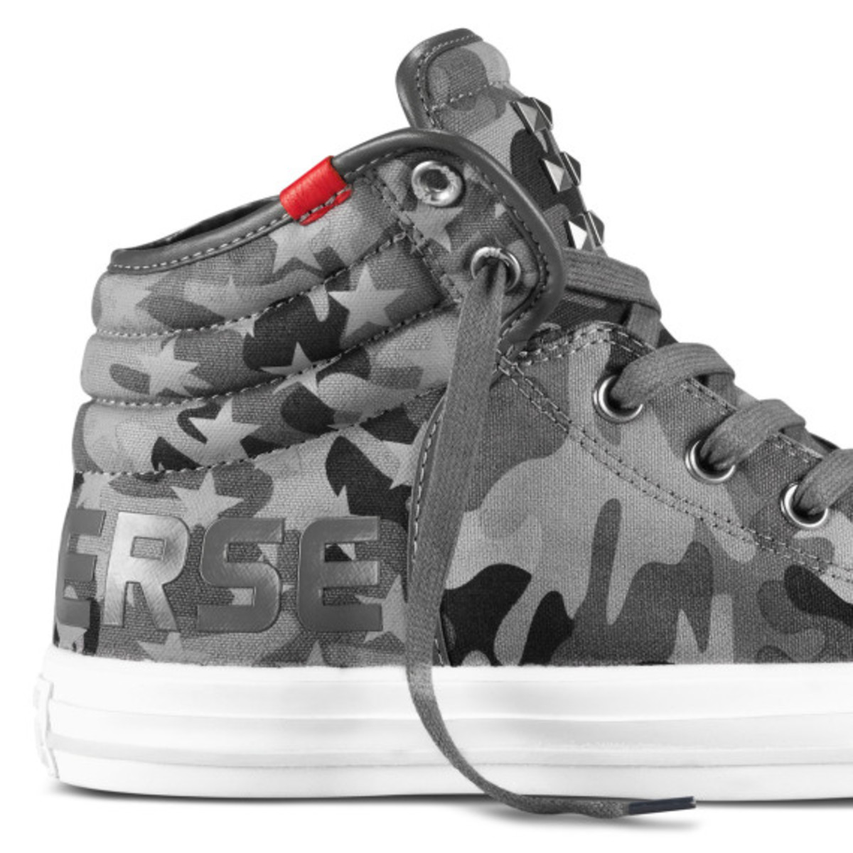 Wiz Khalifa x CONVERSE Chuck Taylor All Star Collection - 22