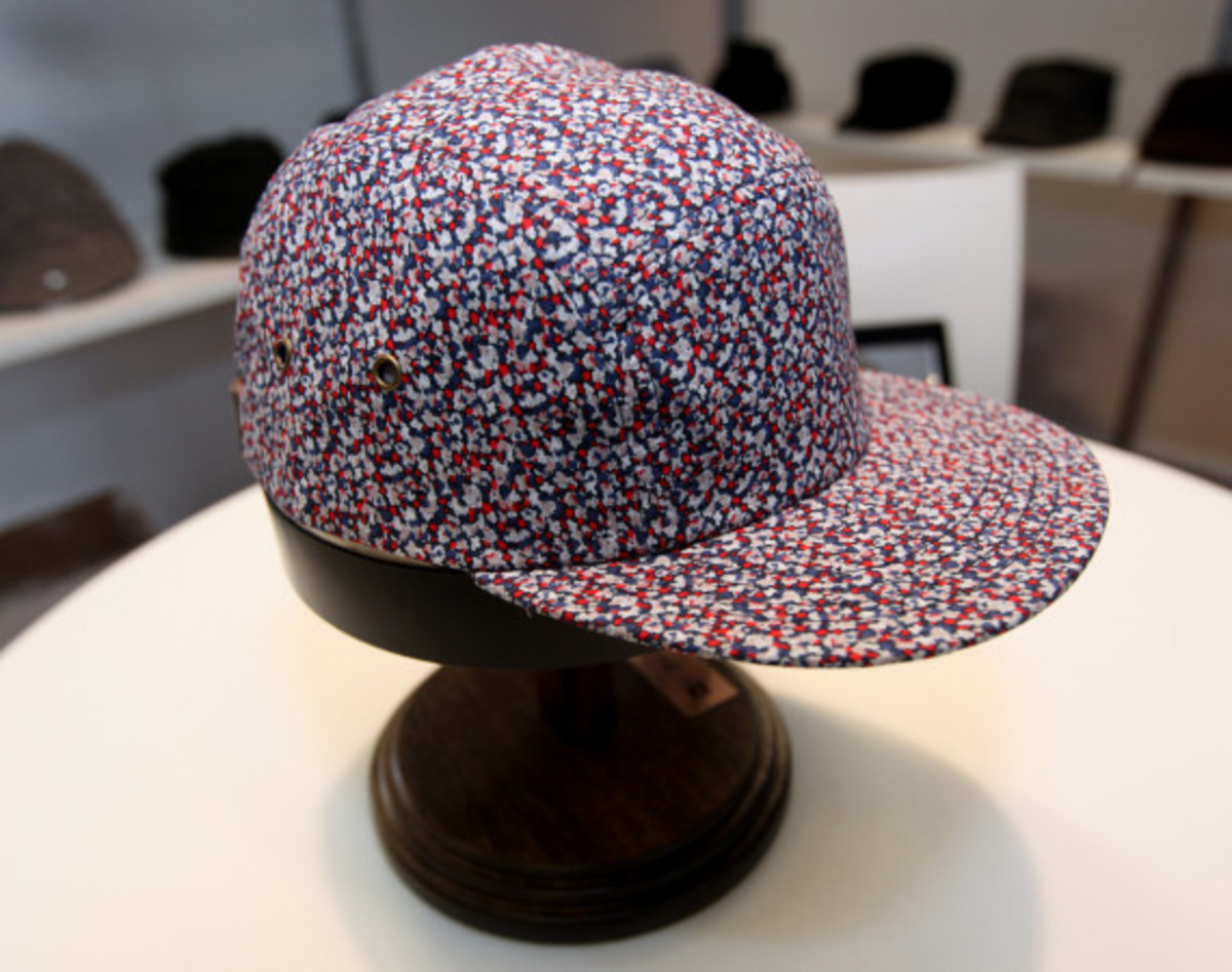 AGENDA Show NYC: Liberty x EK By New Era - Hat Collection - 5