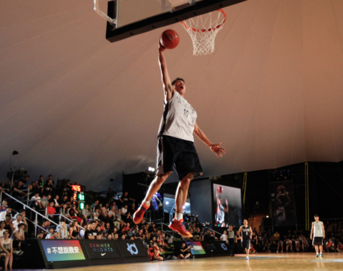 Nike Basketball Summer Nights 2013 with Kevin Durant | Event Recap - 14