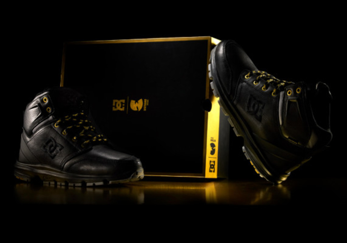 """DC Shoes x Wu-Tang Clan – """"Enter the Wu-Tang: 36 Chambers"""" 20th Anniversary Collection   Available Now - 16"""