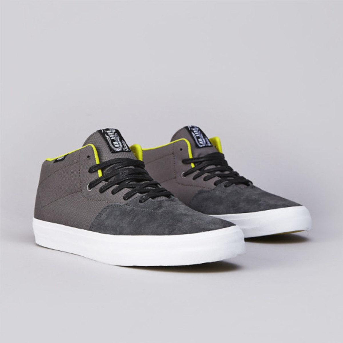 "VANS Syndicate Cab Lite ""S"" - June 2013 Releases - 2"
