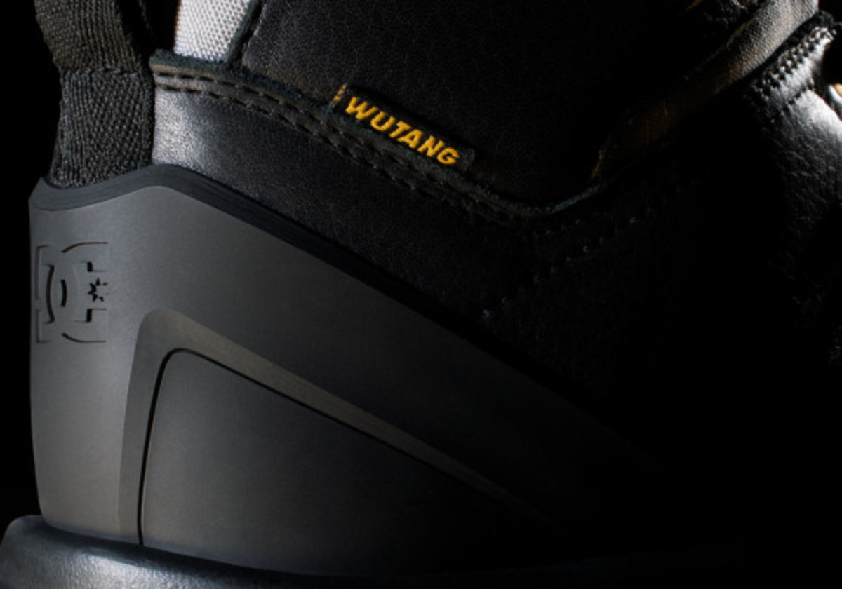 """DC Shoes x Wu-Tang Clan – """"Enter the Wu-Tang: 36 Chambers"""" 20th Anniversary Collection   Available Now - 15"""
