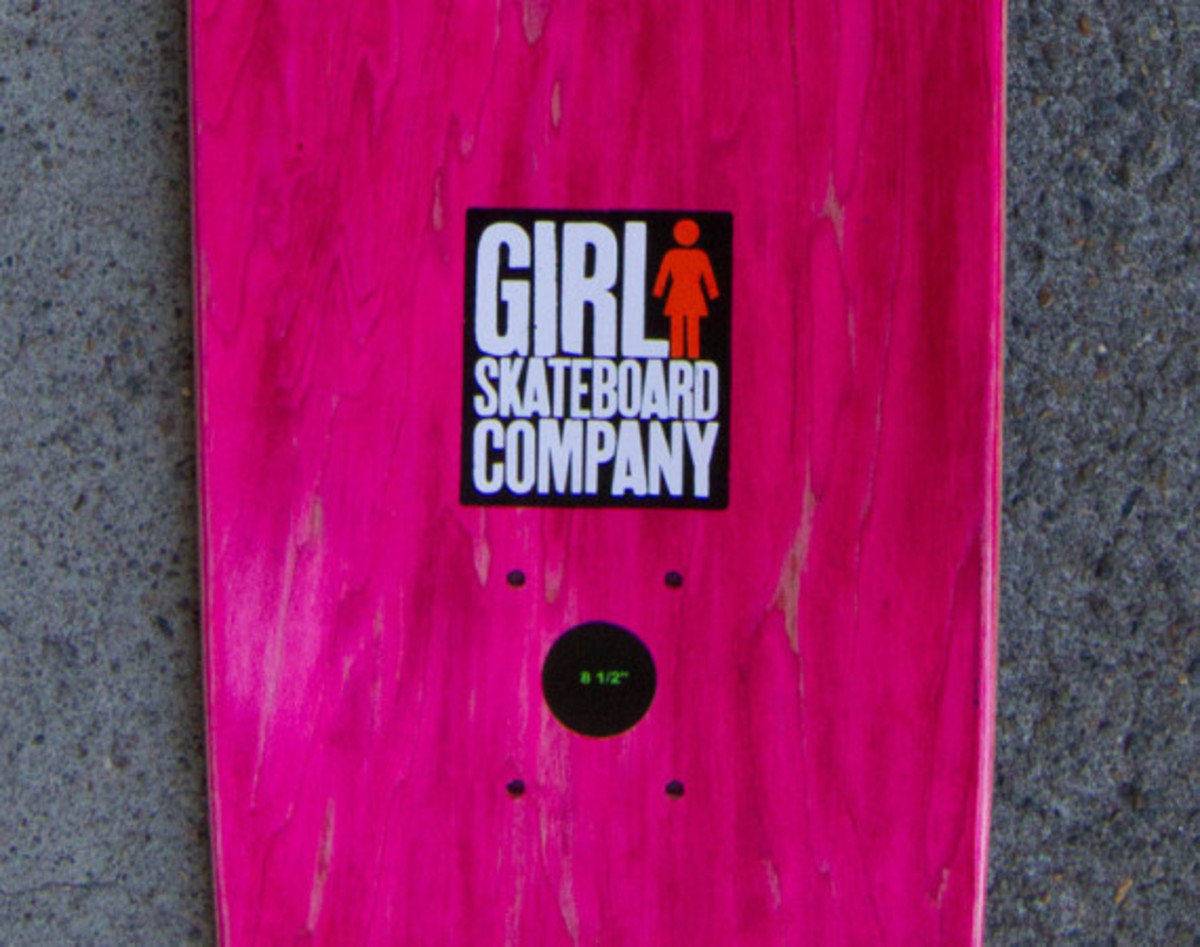 Poler Outdoor Stuff x Girl Skateboards 20th Anniversary Capsule Collection - 0