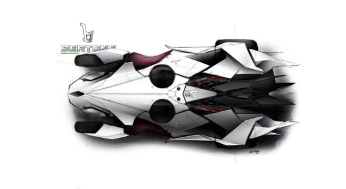 Nike & Jordan Brand To Unveil Concept Car Designs on Gran Turismo 6 | Video - 8