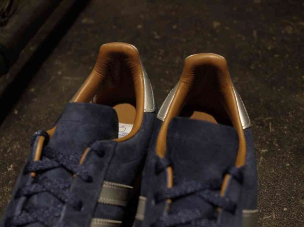 mita sneakers x adidas Originals Campus 80s - 3