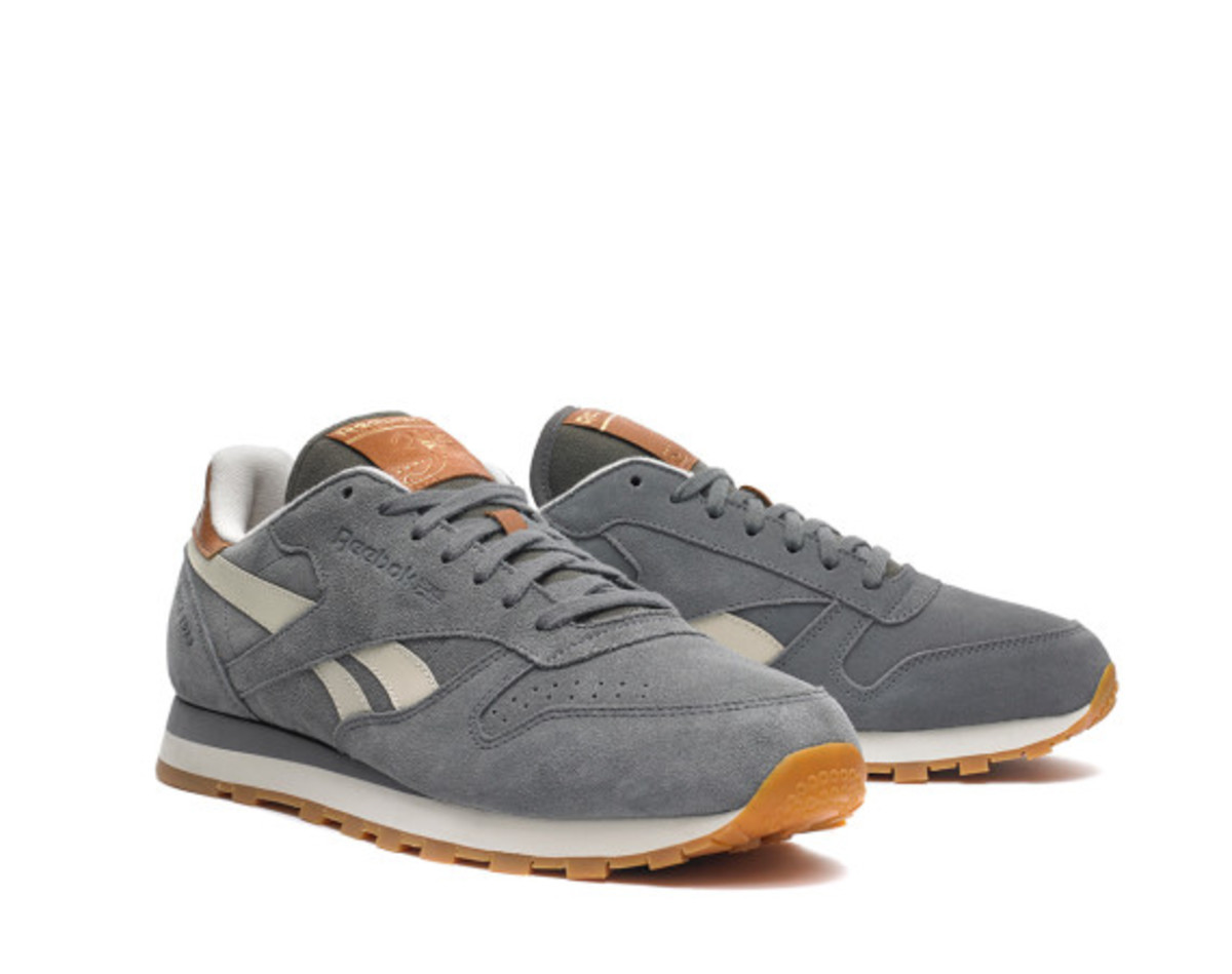 Reebok Classic Leather Suede - Summer 2013 Pack - 19