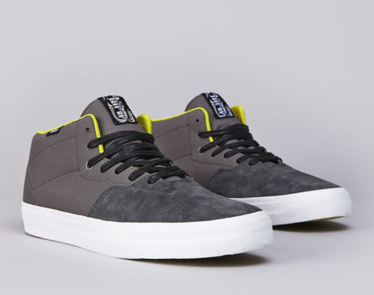"VANS Syndicate Cab Lite ""S"" - June 2013 Releases - 0"