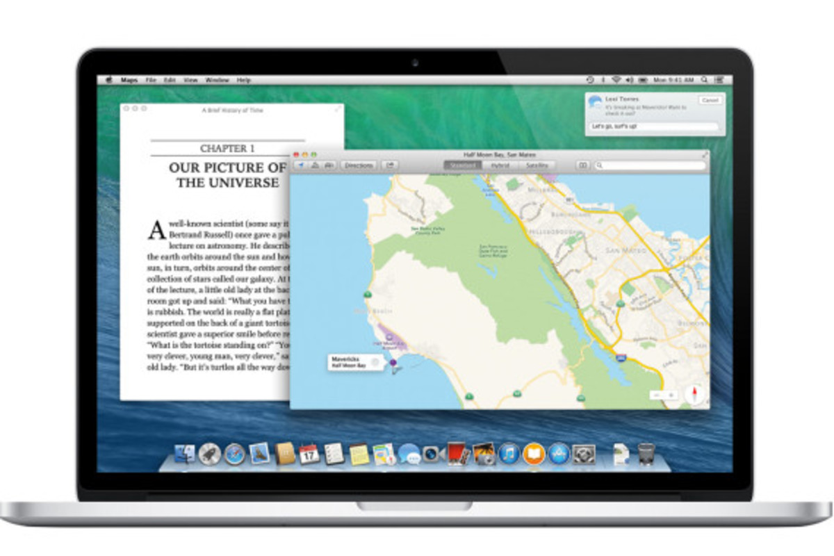Apple To Announce New iPads, OS X Mavericks, and Mac Pro on October 22nd - 5