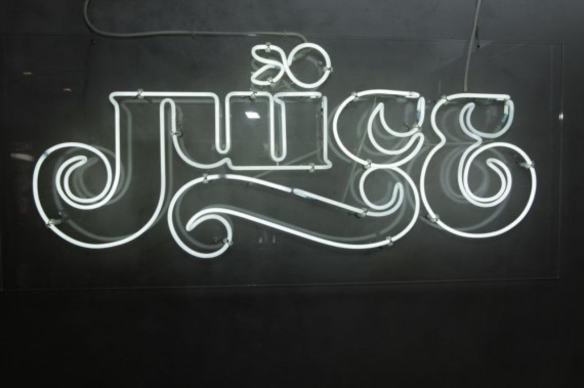 JUICE Taipei – A Fresh New Space | Grand Reopening - 1