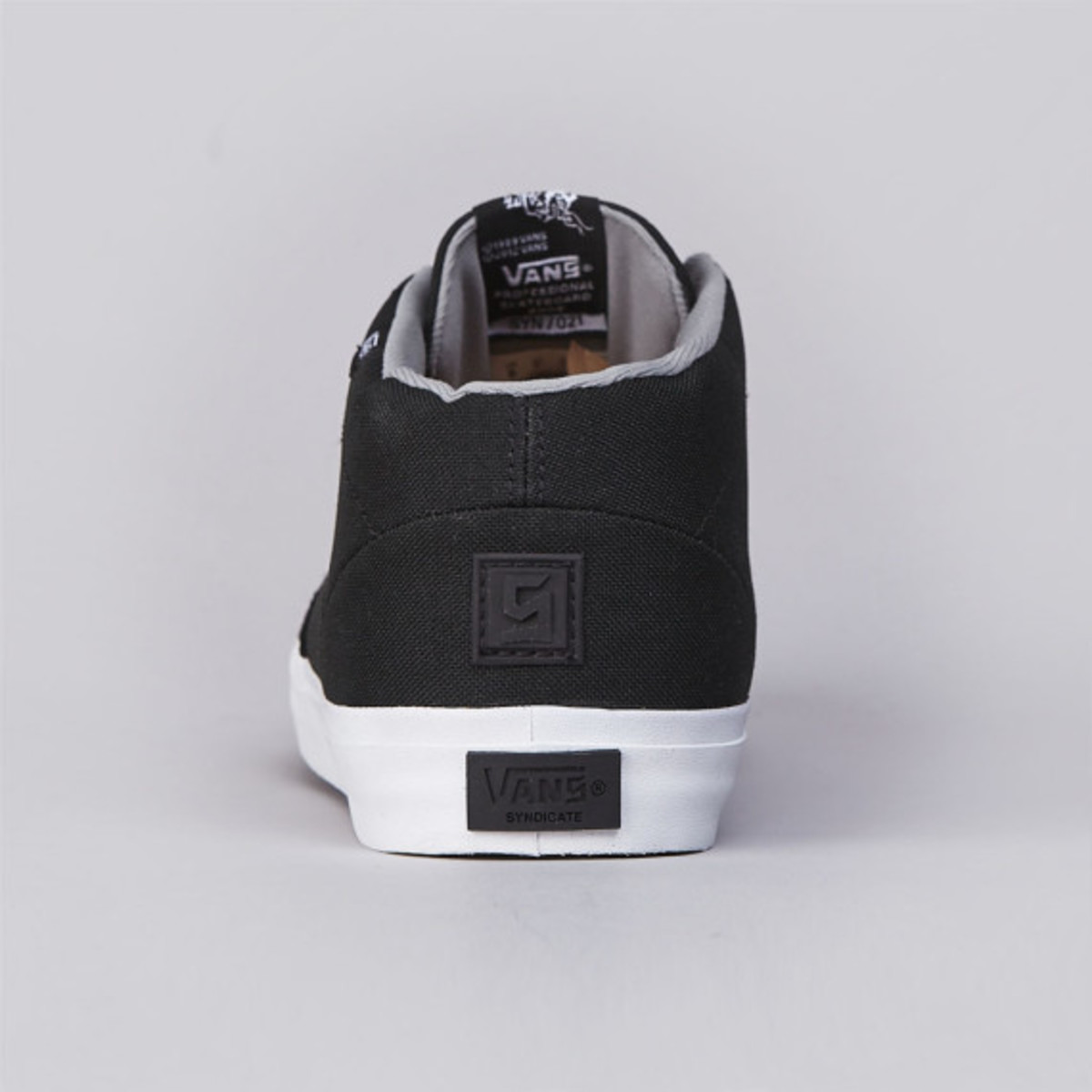 "VANS Syndicate Cab Lite ""S"" - June 2013 Releases - 15"