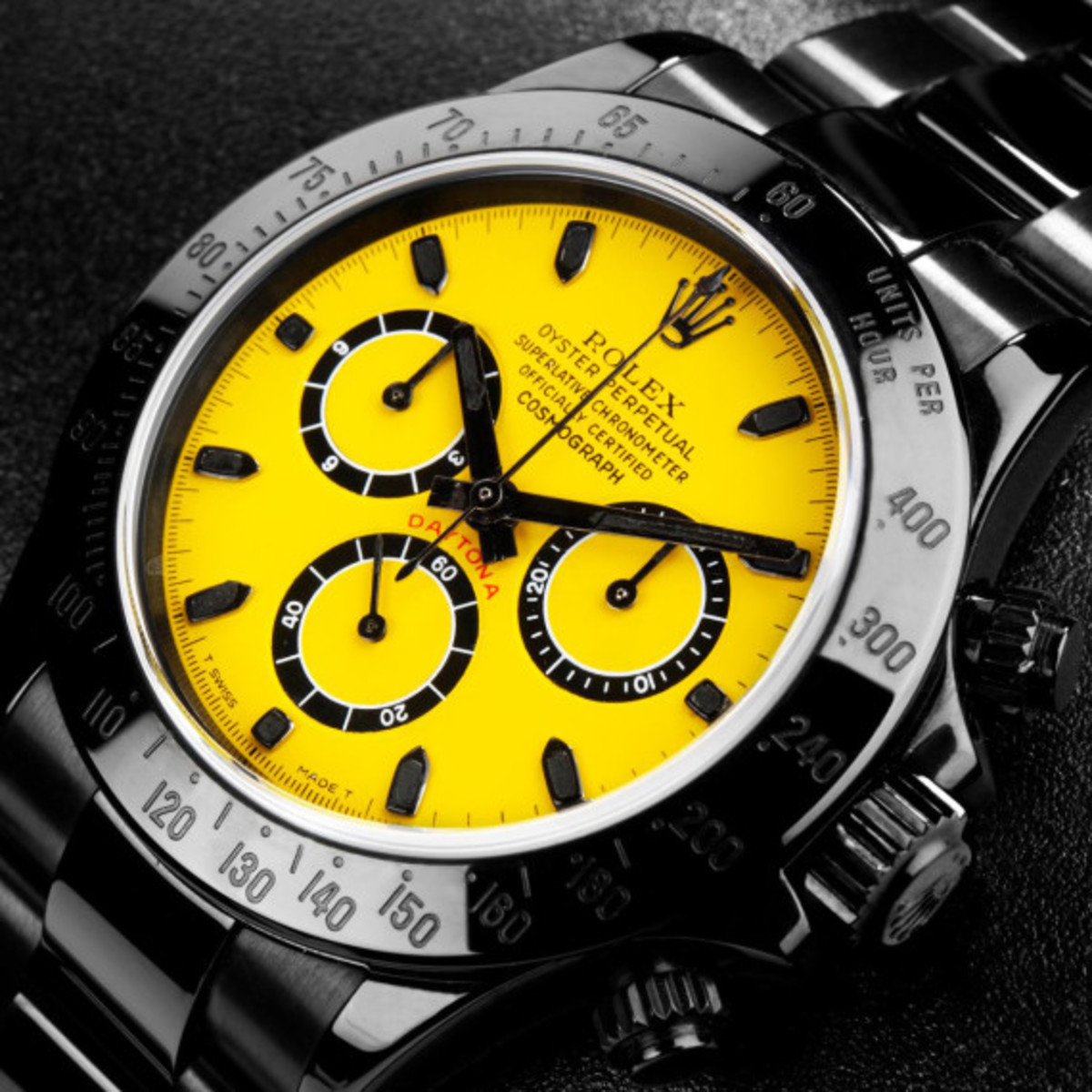 BAMFORD WATCH DEPARTMENT – Rolex Cosmograph Daytona Chronograph Collection - 3