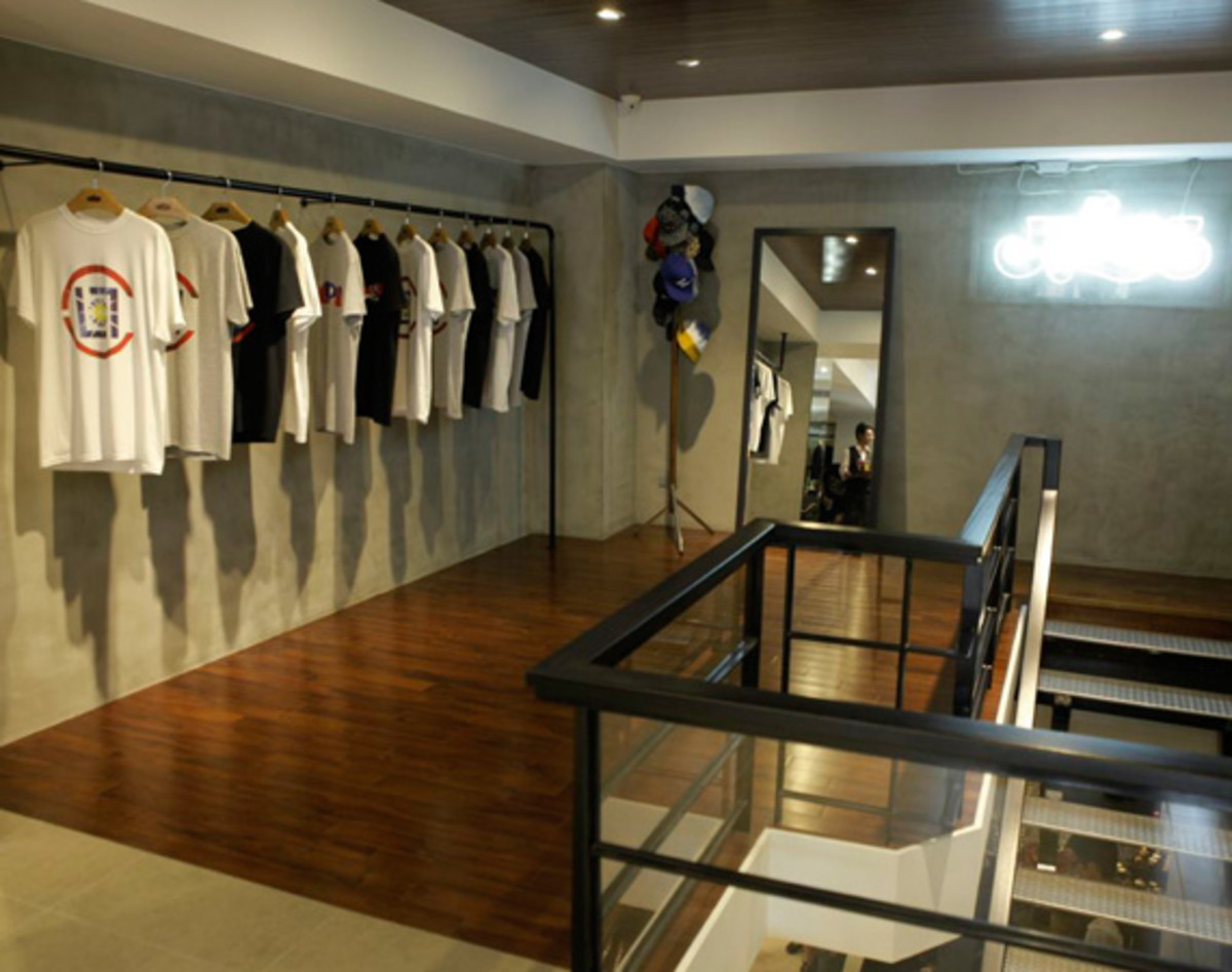 JUICE Taipei – A Fresh New Space | Grand Reopening - 0