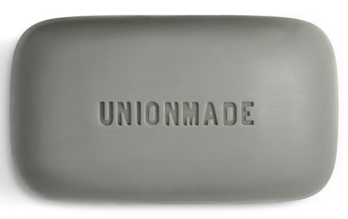 "Baxter of California x UNIONMADE - ""CNG"" Scented Soap - 2"