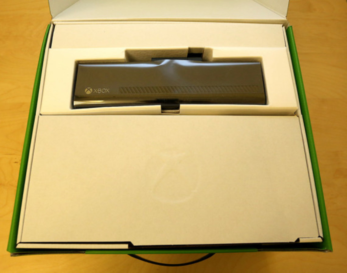 XBOX ONE - Unboxing - 2