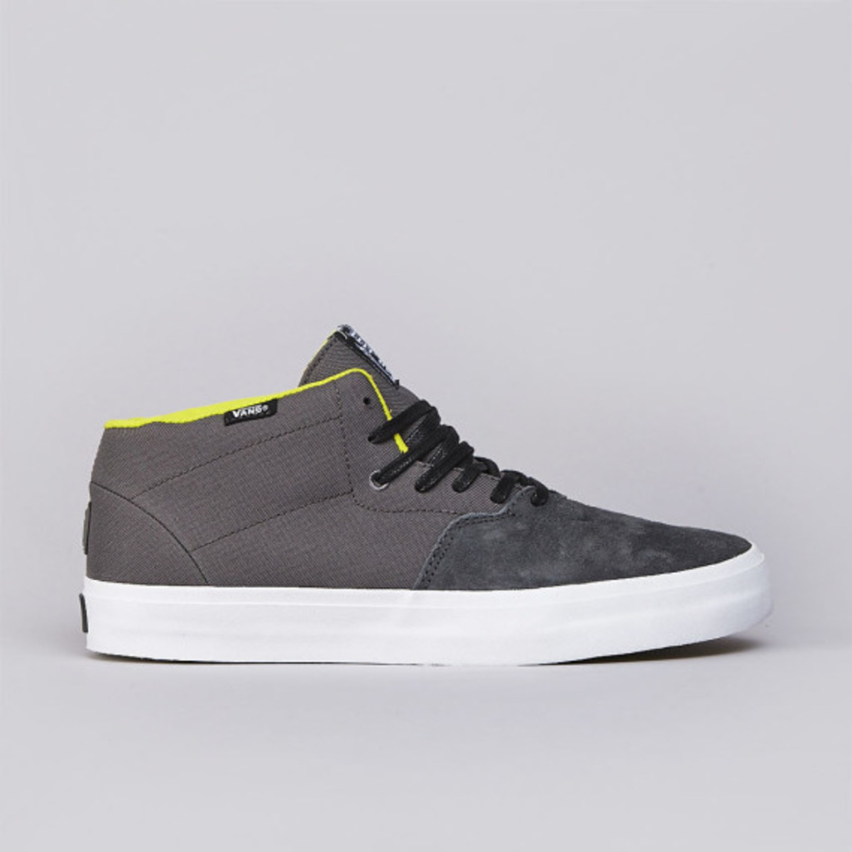"VANS Syndicate Cab Lite ""S"" - June 2013 Releases - 1"