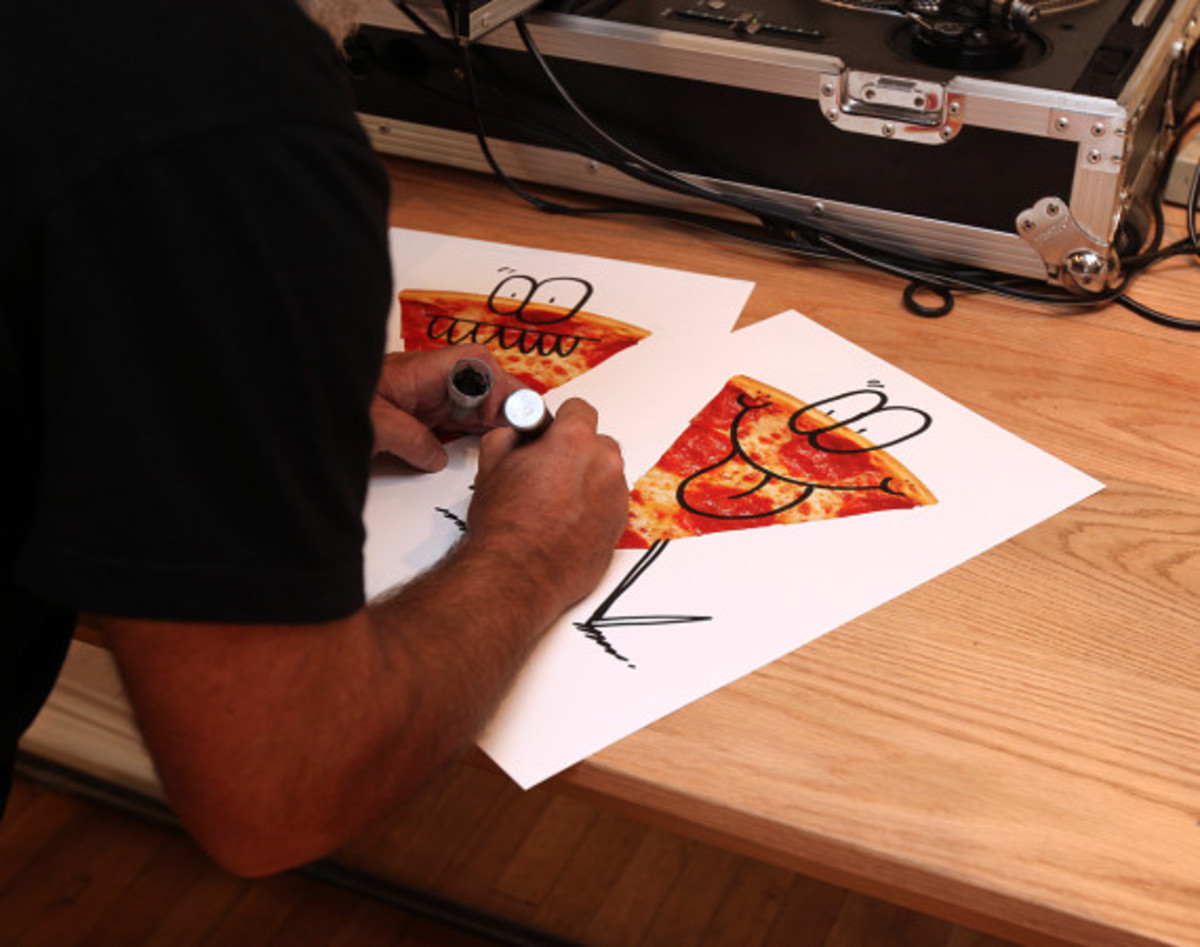 Stussy NYC x Kevin Lyons - Product Launch Party | Event Recap - 19