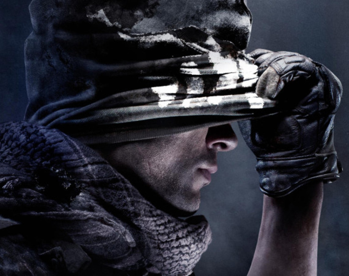 Call of Duty: Ghosts - Official Reveal Trailer | Video - 0