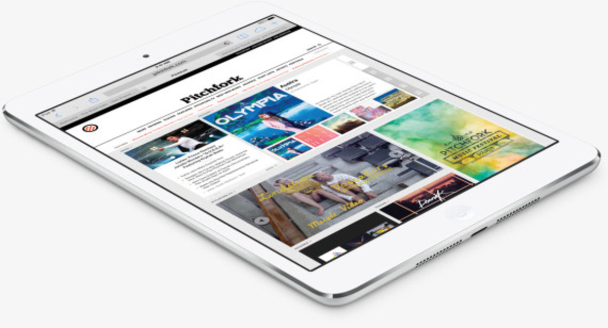 Apple iPad Mini with Retina Display | Officially Unveiled - 3