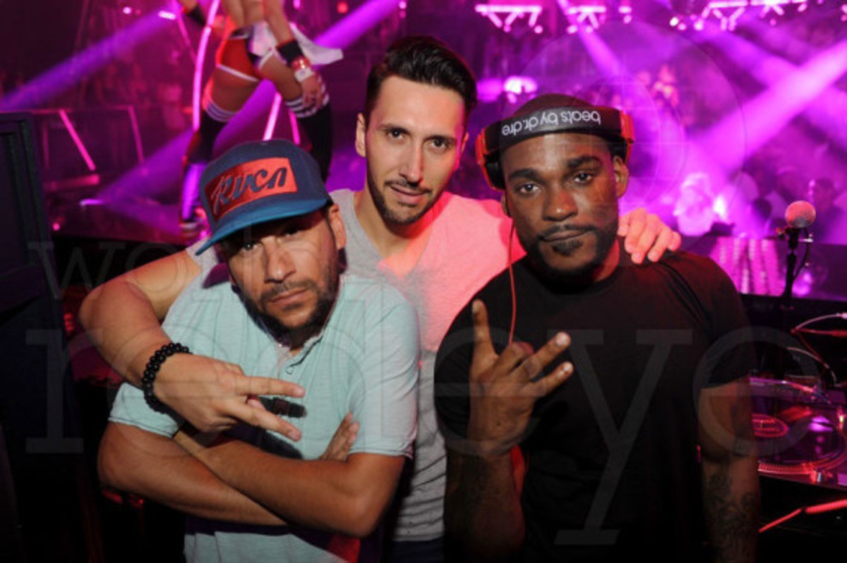 Miami Heat - 2013 NBA Championship After Party at STORY | Event Recap - 28