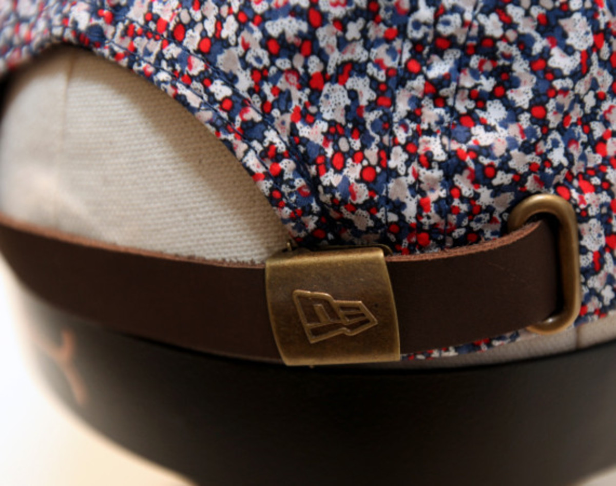 AGENDA Show NYC: Liberty x EK By New Era - Hat Collection - 7