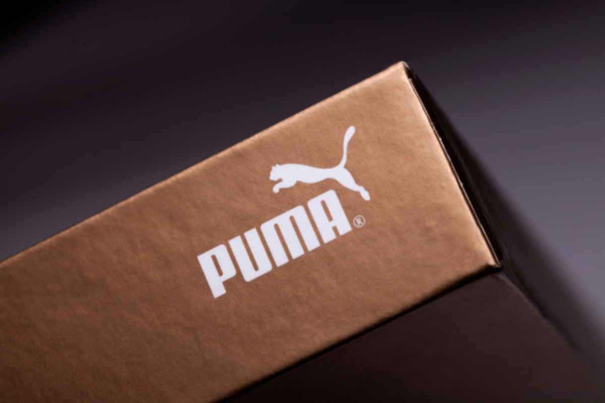 """XLV Stories of The Puma Suede"" Book - 9"