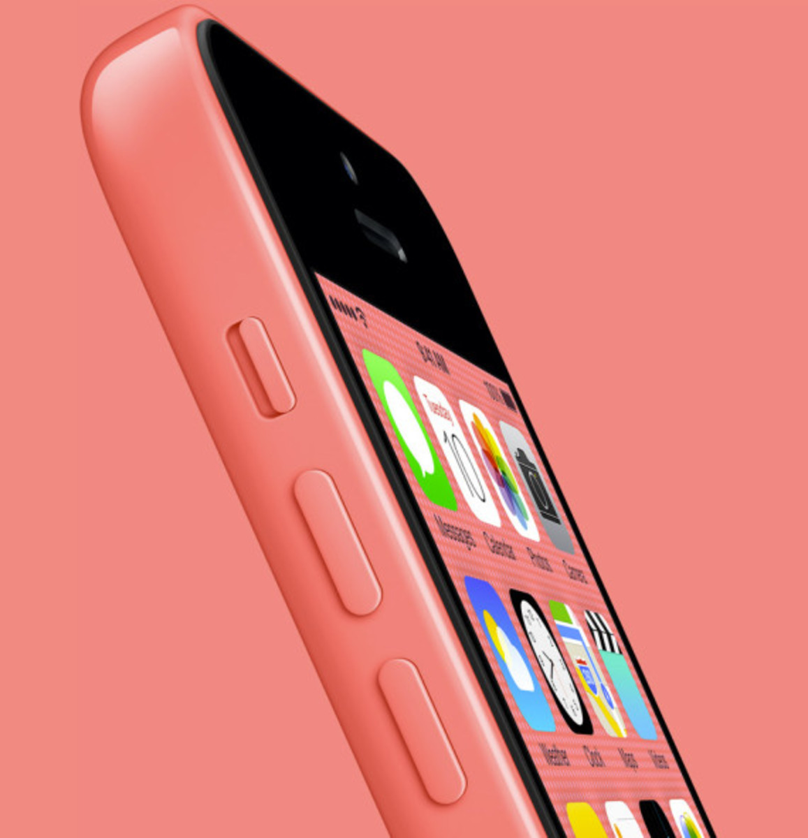 Apple iPhone 5C & 5S | Available Now - 11