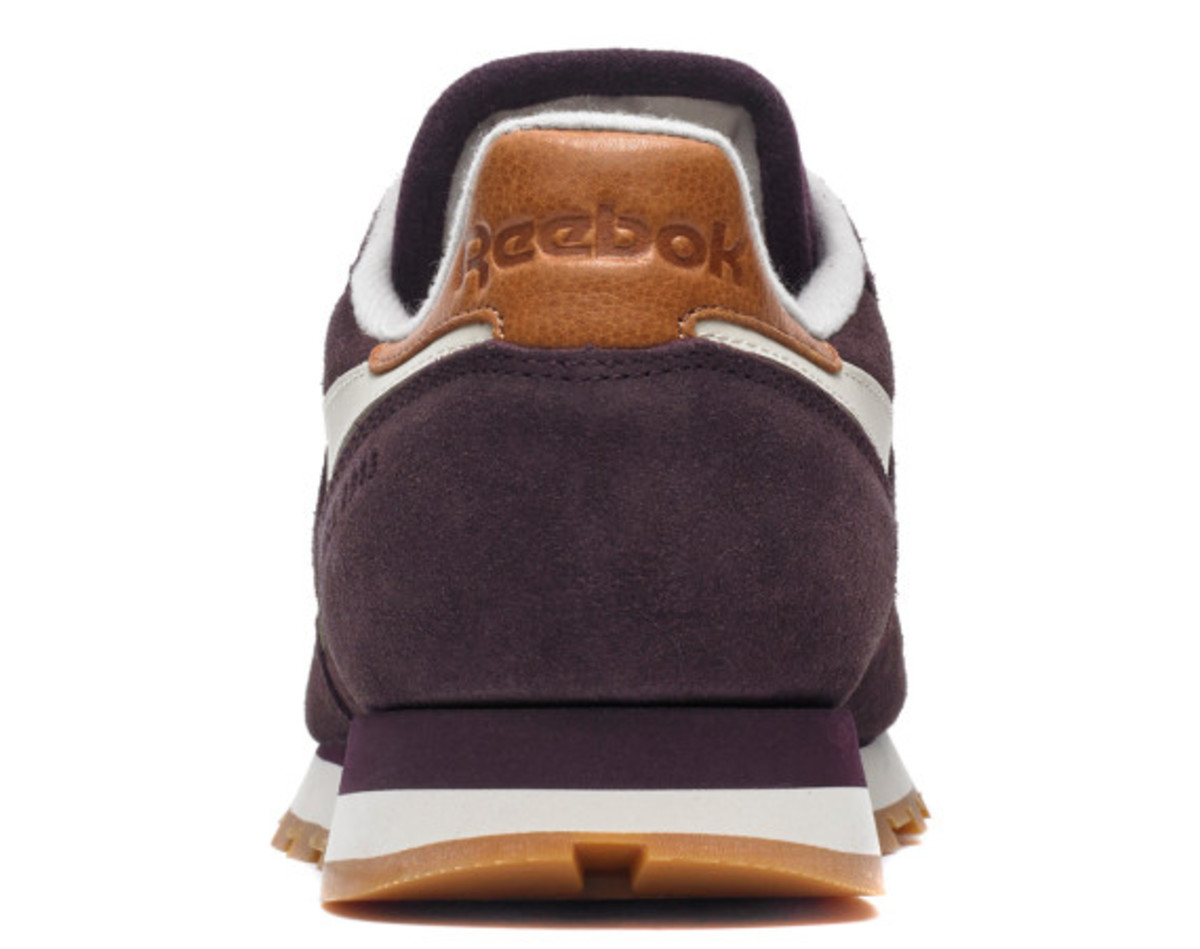 Reebok Classic Leather Suede - Summer 2013 Pack - 17