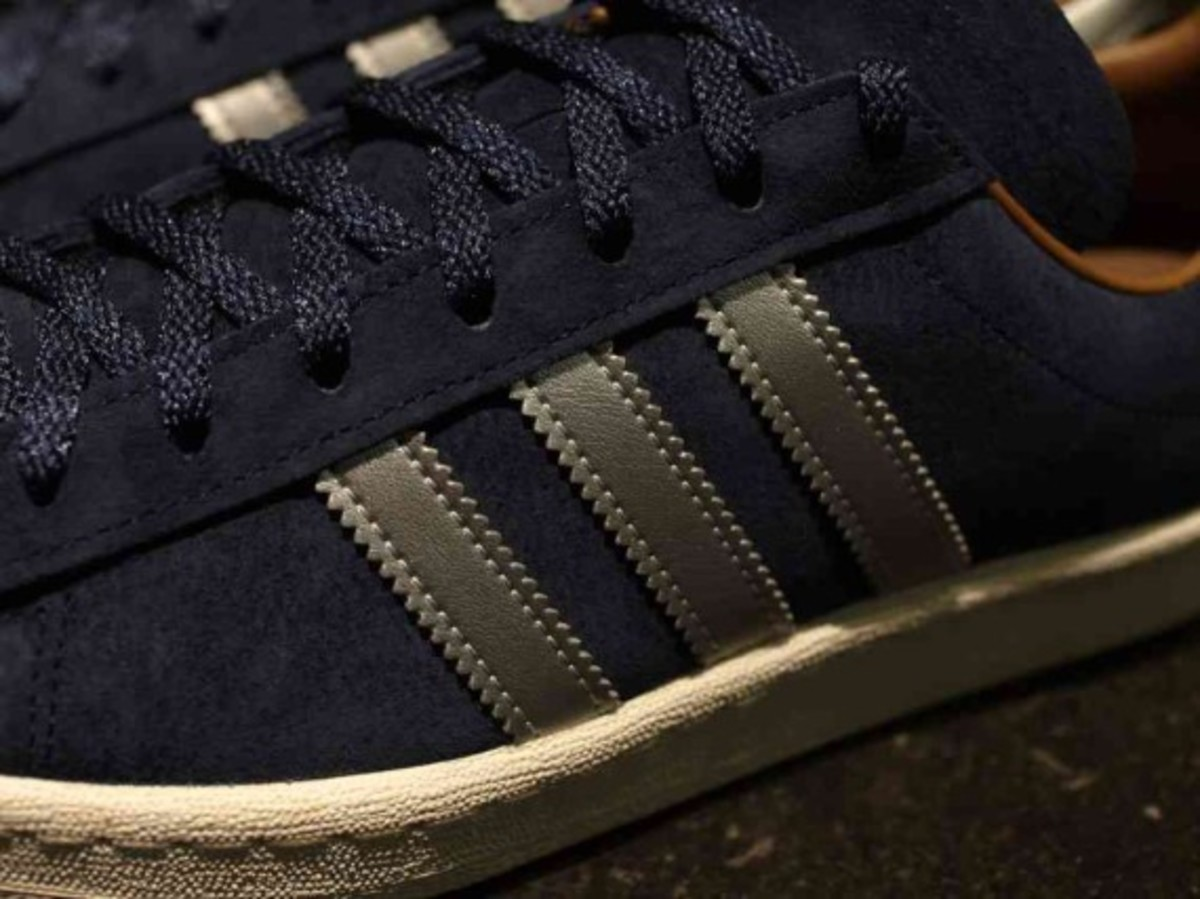 mita sneakers x adidas Originals Campus 80s - 4