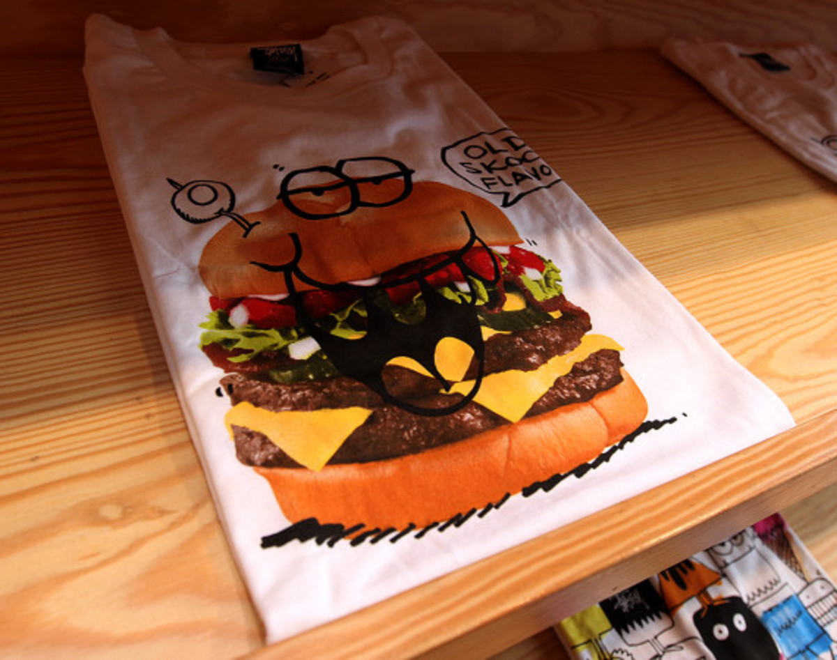 Stussy NYC x Kevin Lyons - Product Launch Party | Event Recap - 8