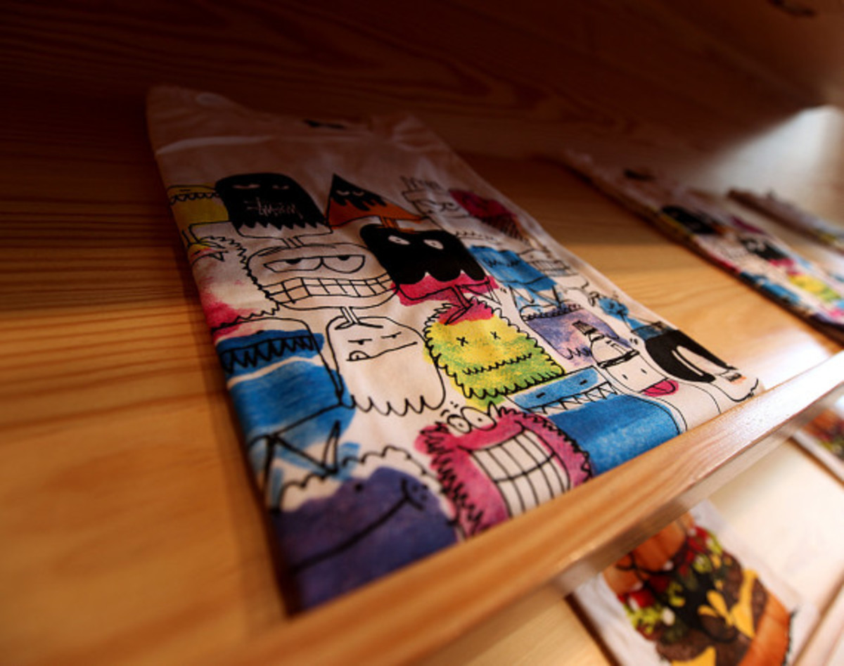 Stussy NYC x Kevin Lyons - Product Launch Party | Event Recap - 11