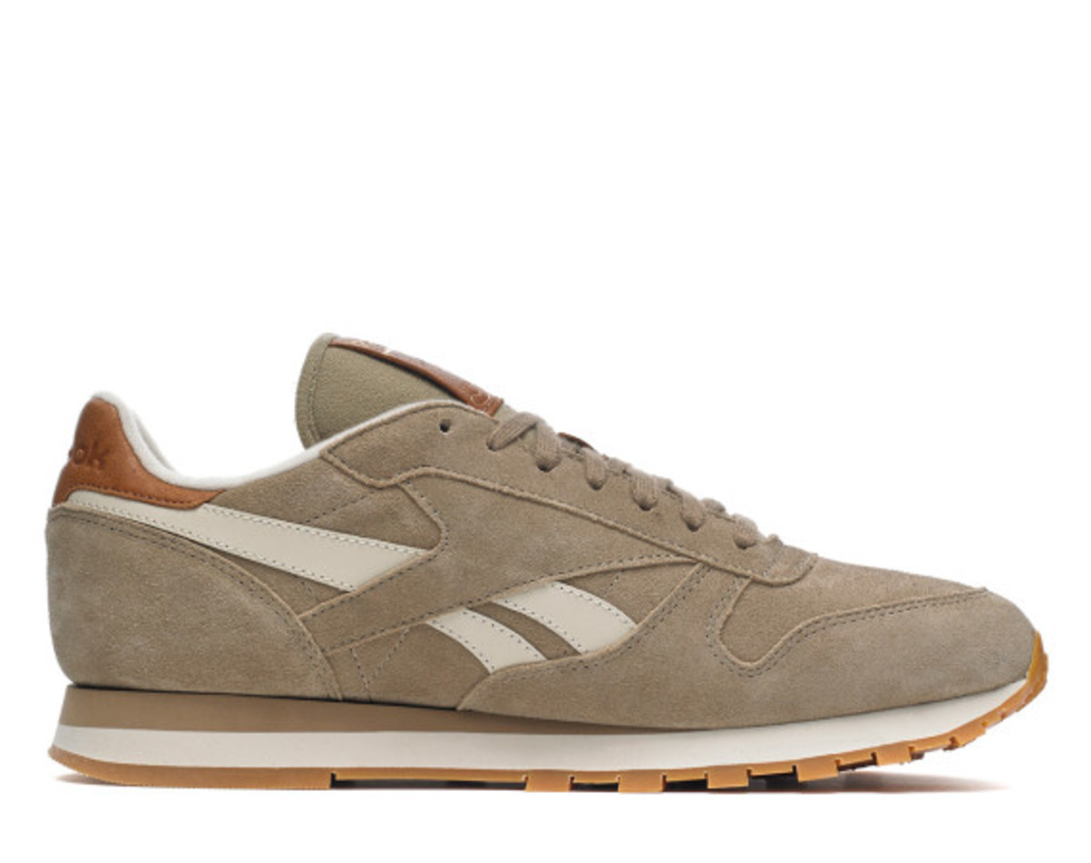 Reebok Classic Leather Suede - Summer 2013 Pack - 3