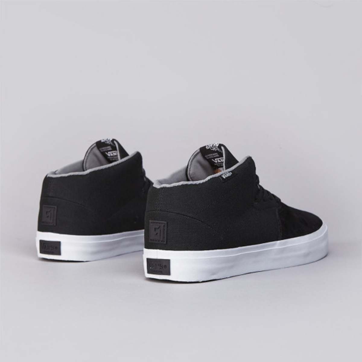 "VANS Syndicate Cab Lite ""S"" - June 2013 Releases - 14"