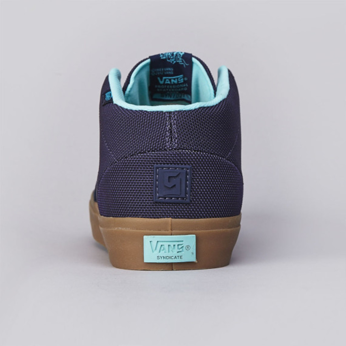 "VANS Syndicate Cab Lite ""S"" - June 2013 Releases - 10"