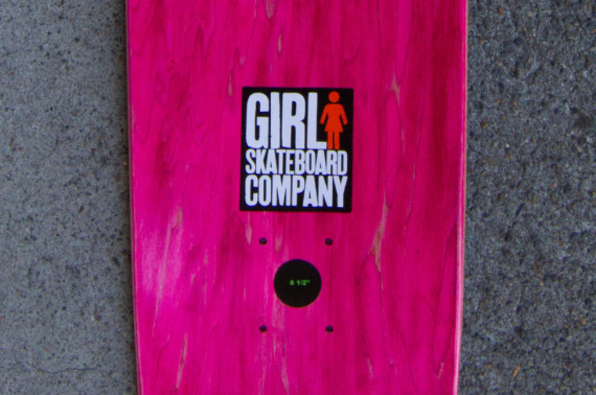 Poler Outdoor Stuff x Girl Skateboards 20th Anniversary Capsule Collection - 2