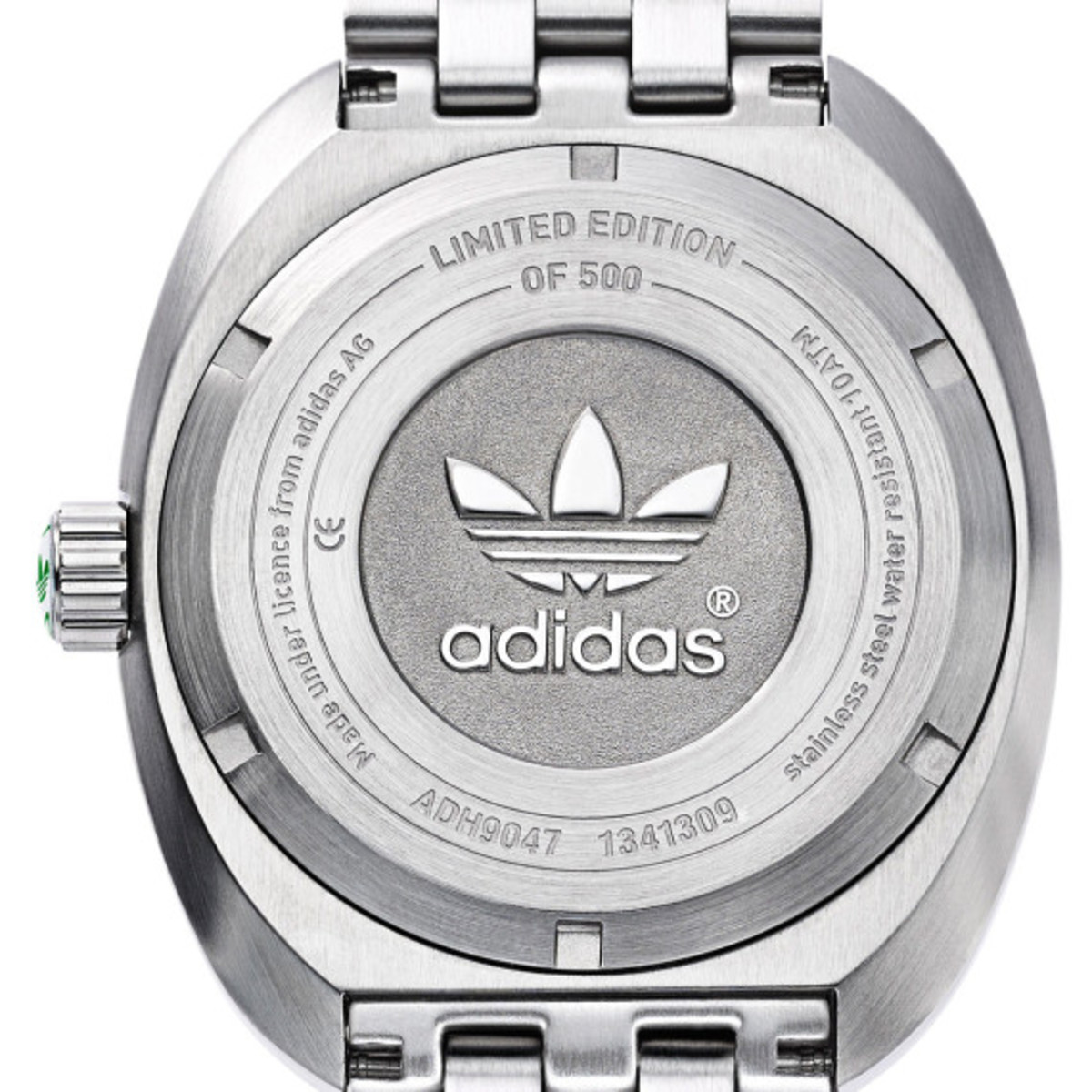 adidas Originals - Stan Smith Limited Edition Watch - 7