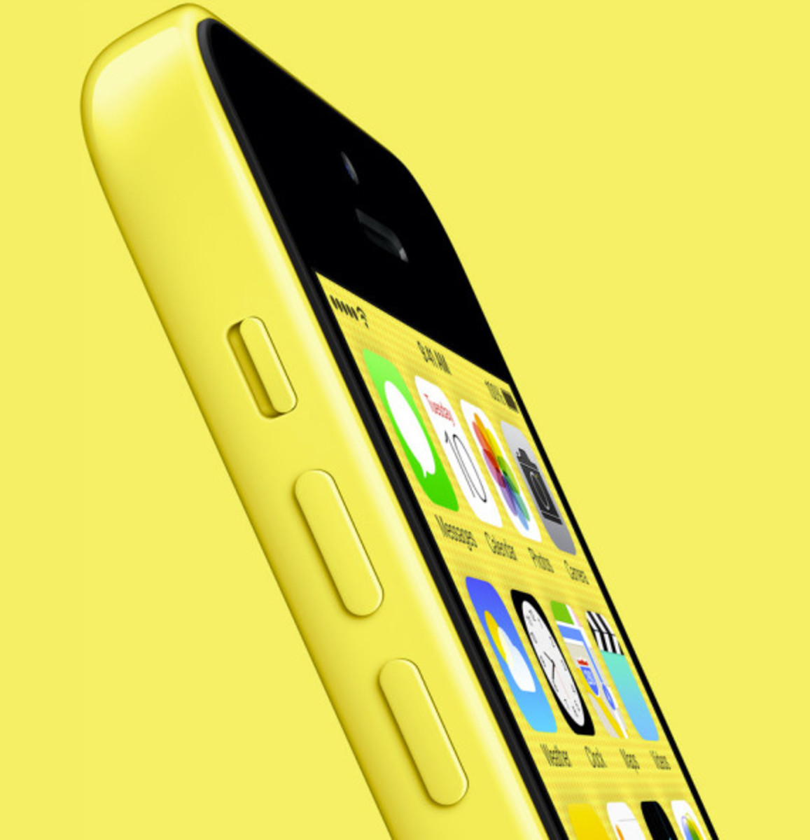 Apple iPhone 5C - Officially Unveiled - 13